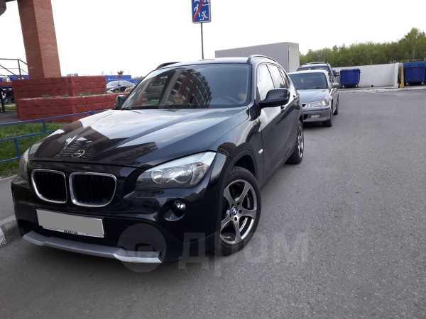 BMW X1, 2011 год, 799 999 руб.