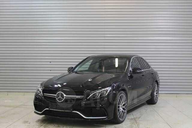 Mercedes-Benz C-Class, 2016 год, 5 438 000 руб.