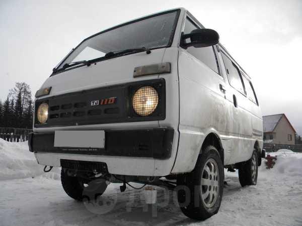 Daihatsu Hijet, 1992 год, 67 000 руб.
