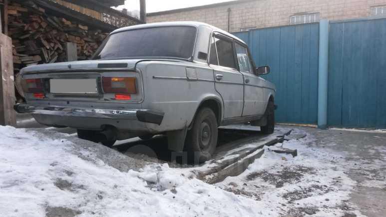 Лада 2106, 1983 год, 25 000 руб.