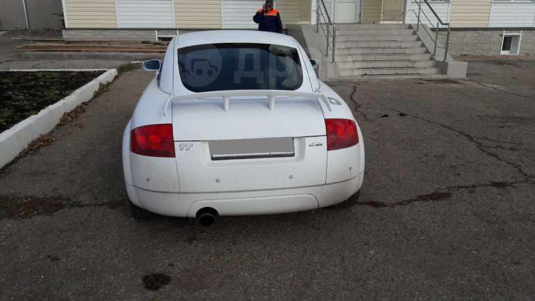 Audi TT, 1999 год, 390 000 руб.