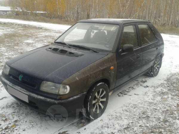 Skoda Felicia, 1996 год, 60 000 руб.