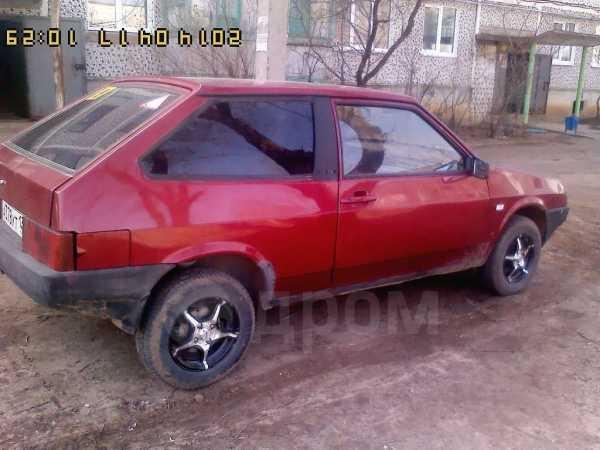 Лада 2108, 1985 год, 50 000 руб.