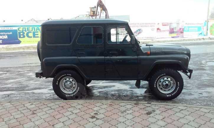 УАЗ Хантер, 2009 год, 299 999 руб.