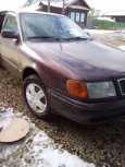 Audi 100, 1992 год, 160 000 руб.