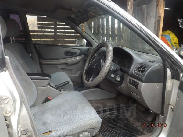 Subaru Impreza, 1999 год, 100 000 руб.