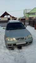 Honda Orthia, 1996 год, 150 000 руб.