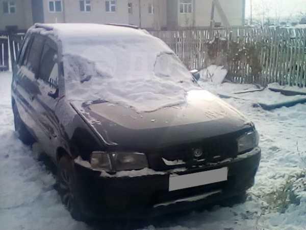 Mazda Demio, 1996 год, 65 000 руб.