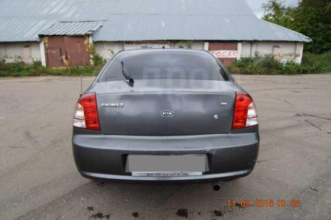 Kia Shuma, 2002 год, 120 000 руб.