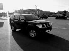 Бийск Pathfinder 2008