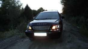 Бийск RX300 1999