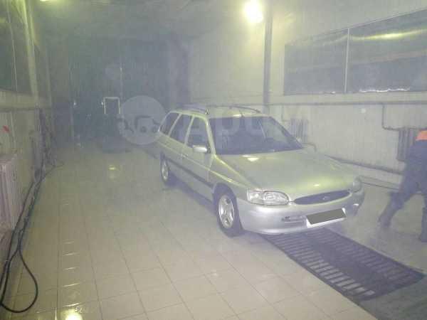 Ford Escort, 1998 год, 90 000 руб.