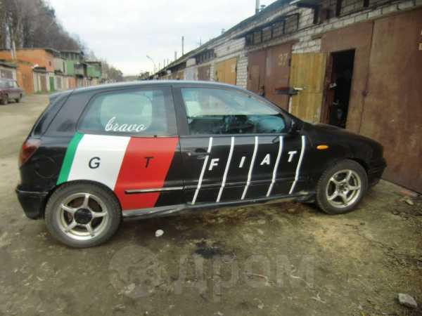 Fiat Bravo, 1997 год, 60 000 руб.