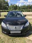 Nissan Sentra, 2016 год, 1 000 000 руб.
