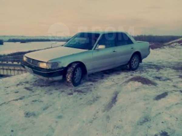 Toyota Mark II, 1990 год, 250 000 руб.