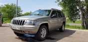 Jeep Grand Cherokee, 2000 год, 480 000 руб.