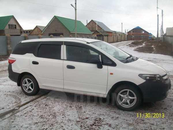 Honda Partner, 2007 год, 430 000 руб.