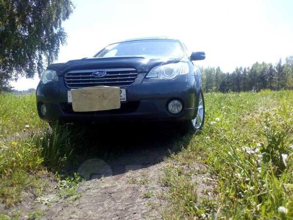 Subaru Outback, 2007 год, 668 000 руб.