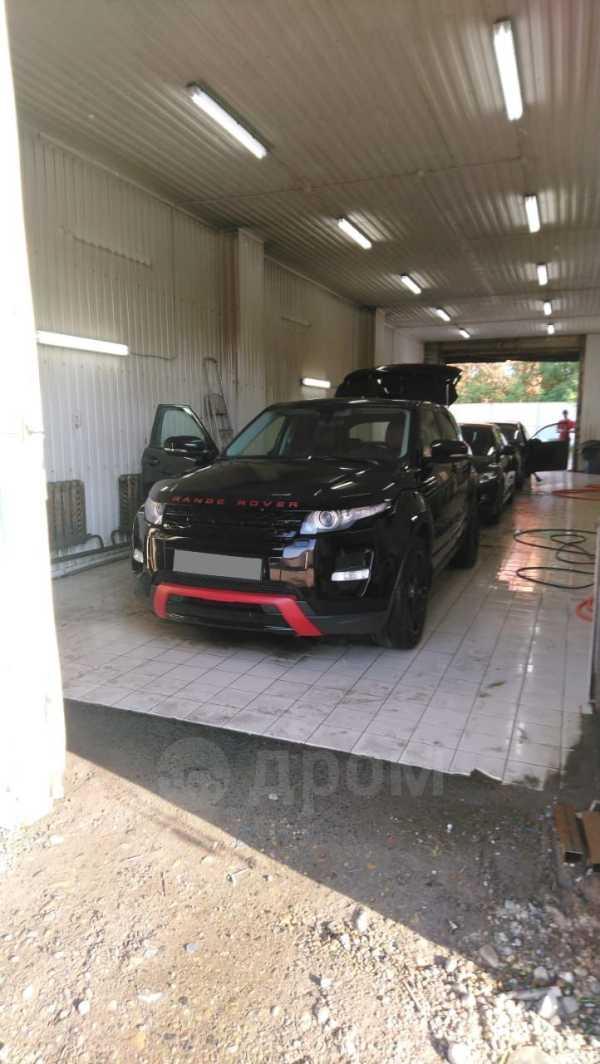 Land Rover Range Rover Evoque, 2014 год, 1 790 000 руб.