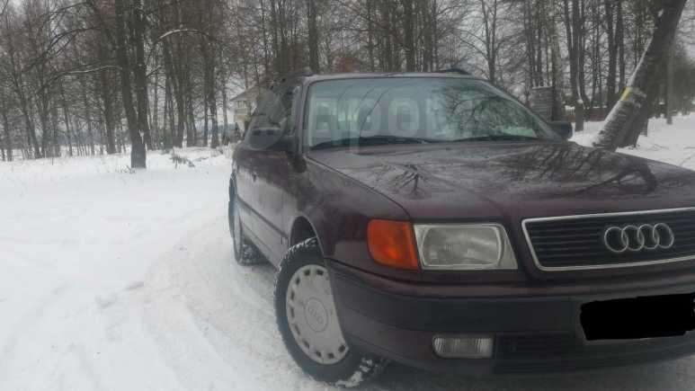 Audi 100, 1993 год, 200 000 руб.