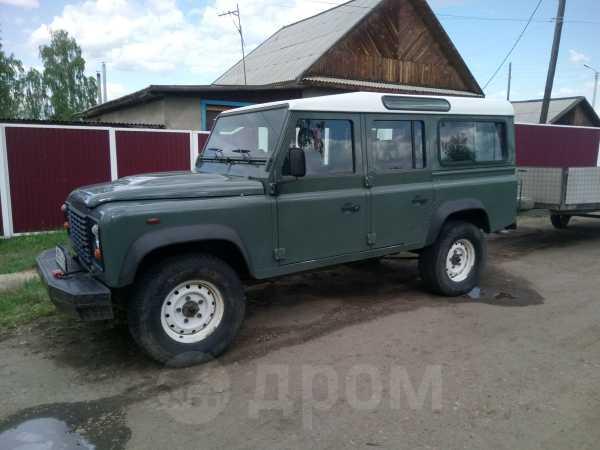 Land Rover Defender, 2014 год, 1 300 000 руб.