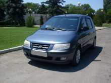 Hyundai Matrix, 2004 г., Симферополь