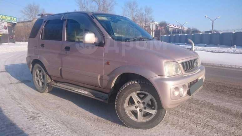 Toyota Cami, 2003 год, 450 000 руб.