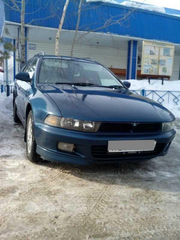 Mitsubishi Legnum, 1997 год, 135 000 руб.