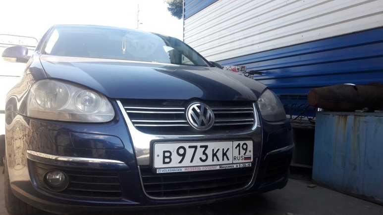 Volkswagen Jetta, 2007 год, 345 000 руб.
