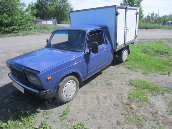 ИЖ 2717, 2007 год, 210 000 руб.