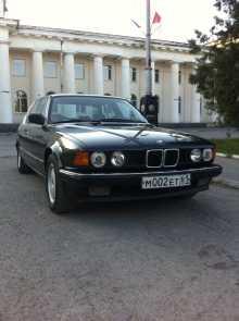 Цимлянск BMW 7-Series 1991