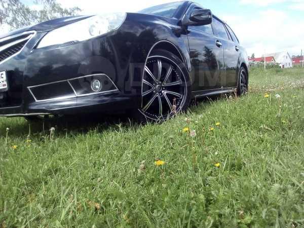 Subaru Legacy, 2011 год, 888 888 руб.