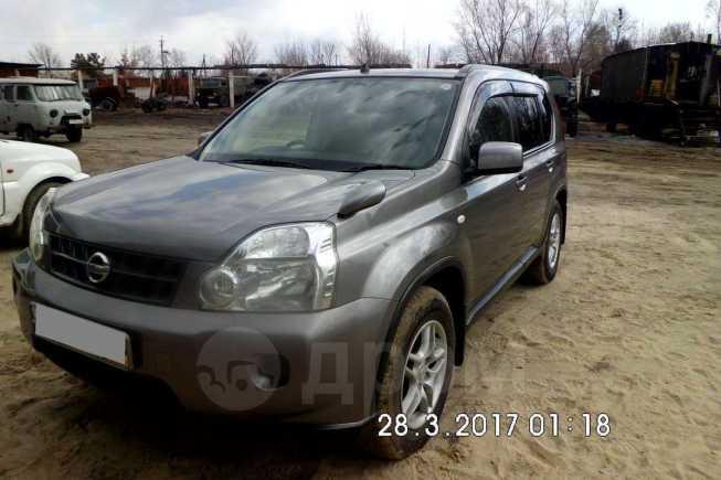 Nissan X-Trail, 2009 год, 950 000 руб.