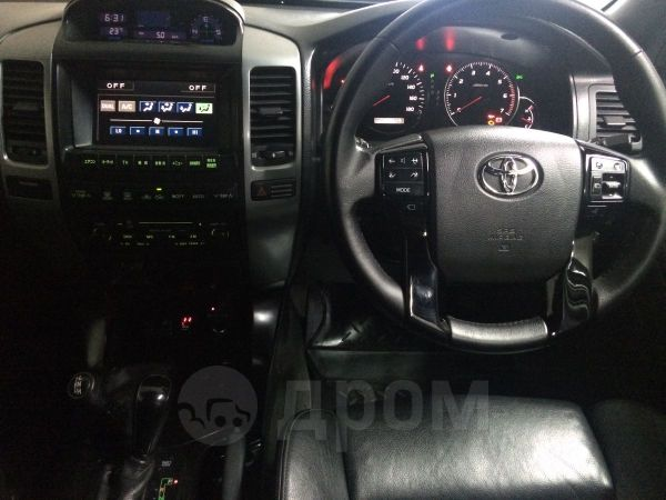 Toyota Land Cruiser Prado, 2003 год, 1 265 000 руб.