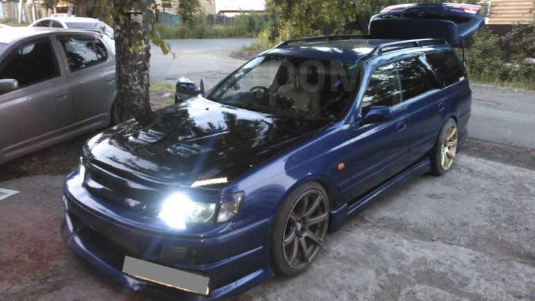 Nissan Stagea, 1996 год, 350 000 руб.