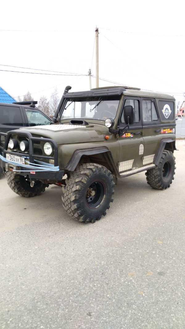 УАЗ 469, 1975 год, 300 000 руб.