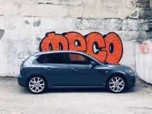 Новороссийск Mazda3 MPS 2007