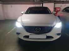 Новокузнецк Mazda6 2016