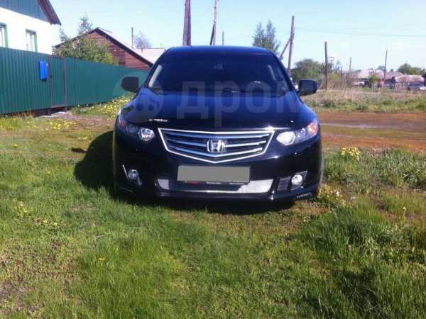 Honda Accord, 2008 год, 799 000 руб.