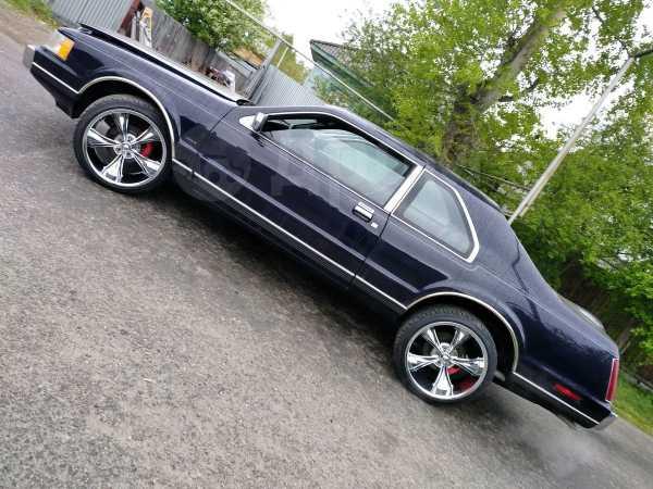Lincoln Mark VIII, 1990 год, 1 350 000 руб.