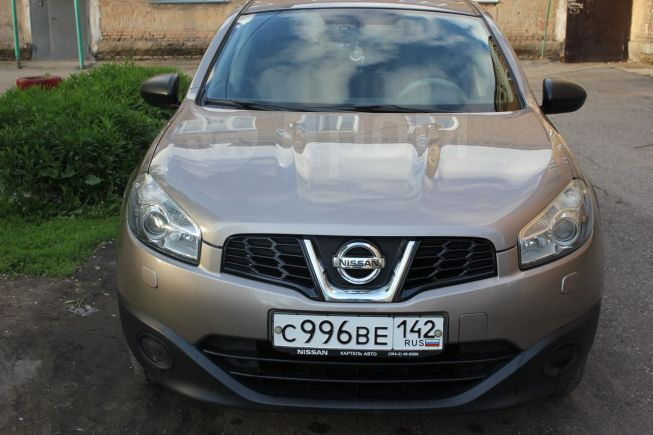 Nissan Qashqai+2, 2012 год, 710 000 руб.