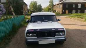 Братск 2107 2006