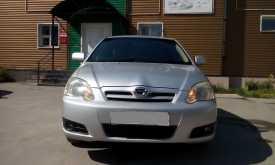 Барнаул Corolla Runx 2004