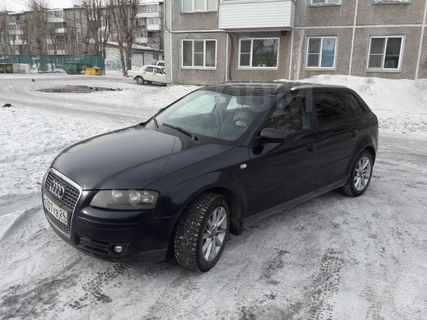 Audi A3, 2005 год, 365 000 руб.