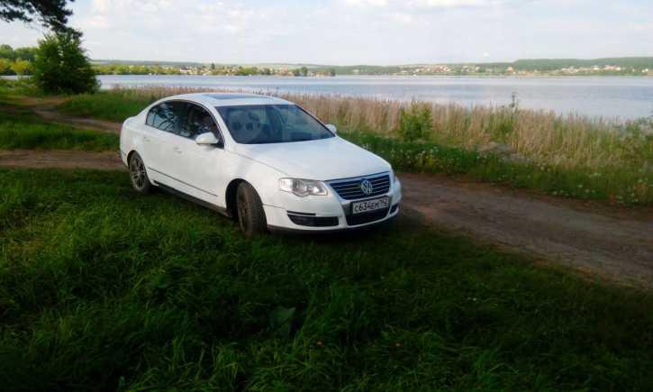 Volkswagen Passat, 2005 год, 465 000 руб.