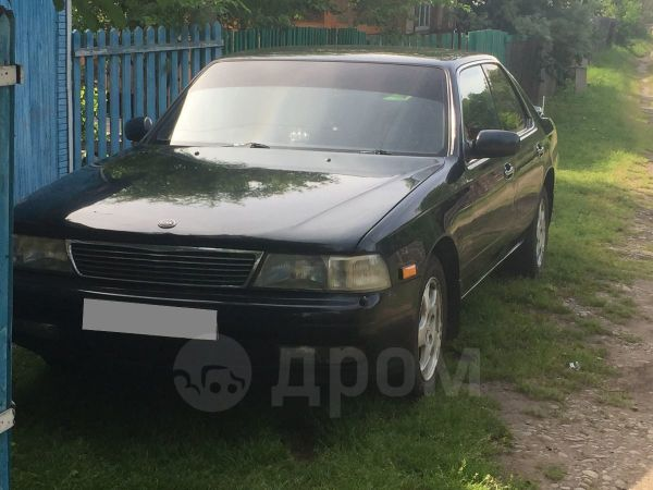 Nissan Laurel, 1993 год, 120 000 руб.
