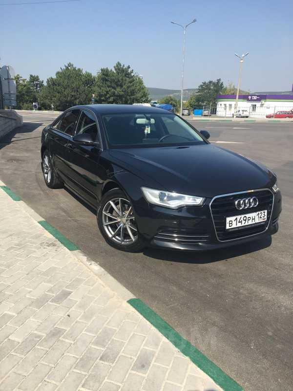 Audi A6, 2013 год, 1 070 000 руб.