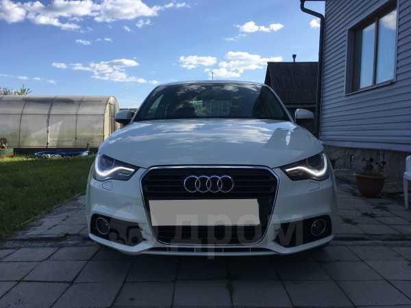 Audi A1, 2011 год, 599 999 руб.