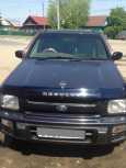 Nissan Terrano Regulus, 1998 год, 499 999 руб.