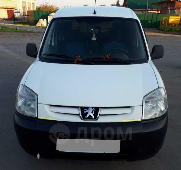 Peugeot Partner, 2009 год, 215 000 руб.